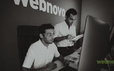 Gli innovation manager di Webnovo accreditati al MISE