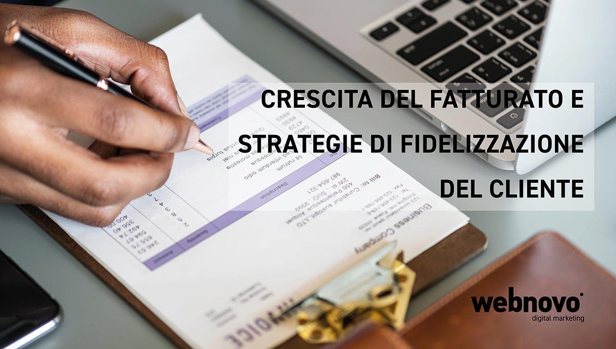 strategie di fidelizzazione