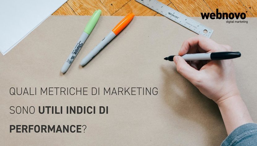 indici di performance