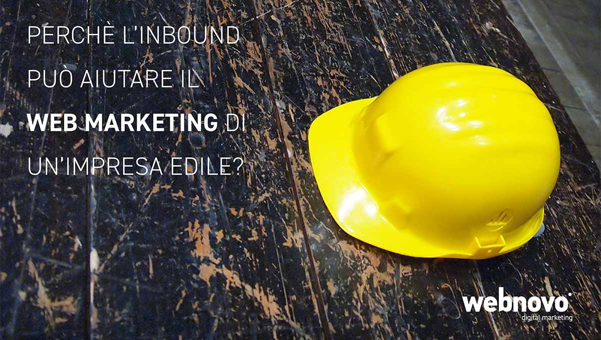 inbound-marketing per impresa edile
