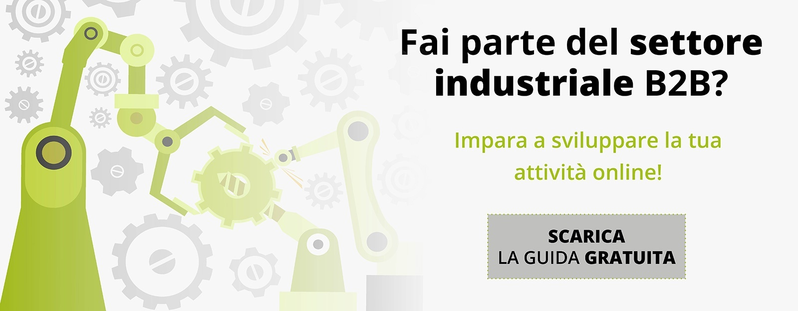 marketing digitale industriale