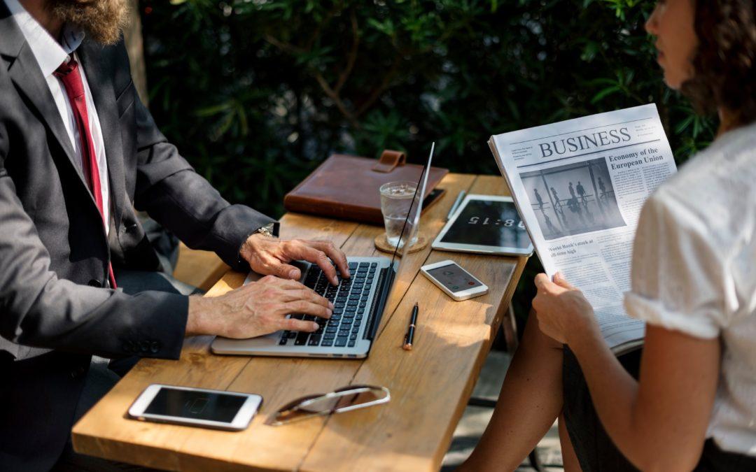La promessa del Digital Marketing è la creazione di una reale centralità del cliente.
