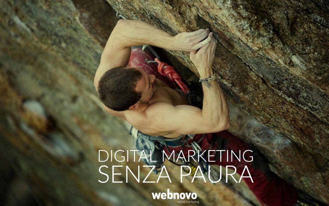 Digital marketing senza paura
