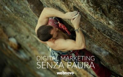 Digital marketing senza paura