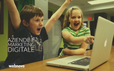 Aziende e marketing digitale: quale grado di maturità?
