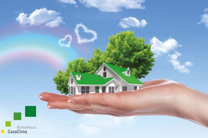 Progettazione sostenibile con Casa Clima