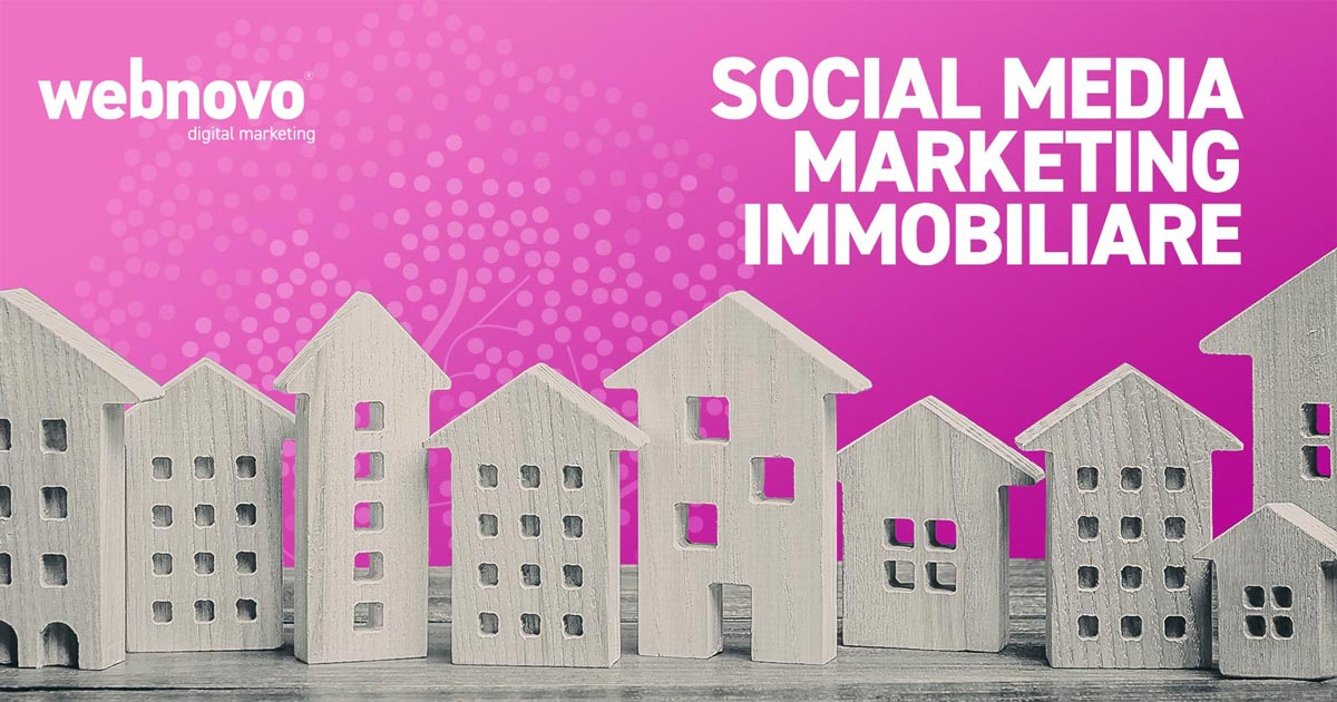 Social Media Marketing Immobiliare